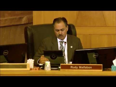 RTC June 2015 Board of Commissioners Meeting