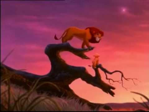 lion king we are one multi language youtube