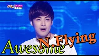 [HOT] N. FLYING - Awesome, 엔플라잉 - 기가 막혀, Show Music core 20150613