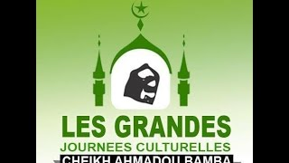 Journées Culturelles Cheikh Ahmadou Bamba