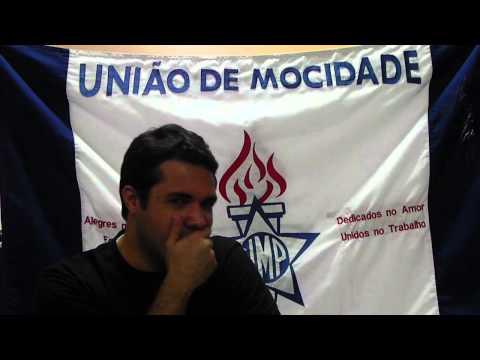 Comunicado Desafio Nacional UMP - União de Mocidade Presbiteriana
