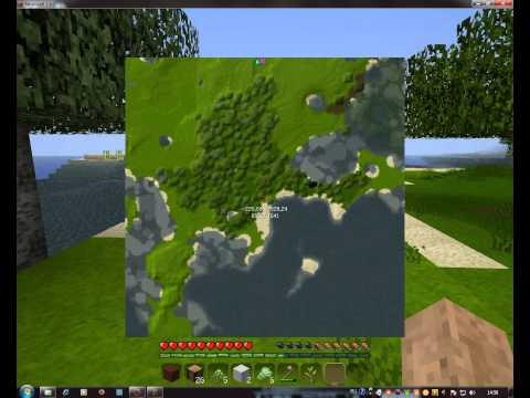 Minecraft uid craft 1.6.2