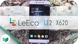 LeEco LE 2 x620 Review en Español