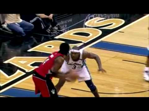 Chris Bosh - Primetime Video