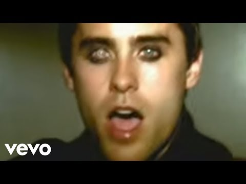 Attack - Thirty Seconds To Mars