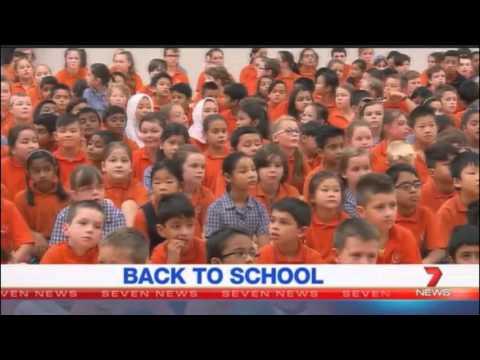 Seven News Melbourne | Opener - (28.01.2016)