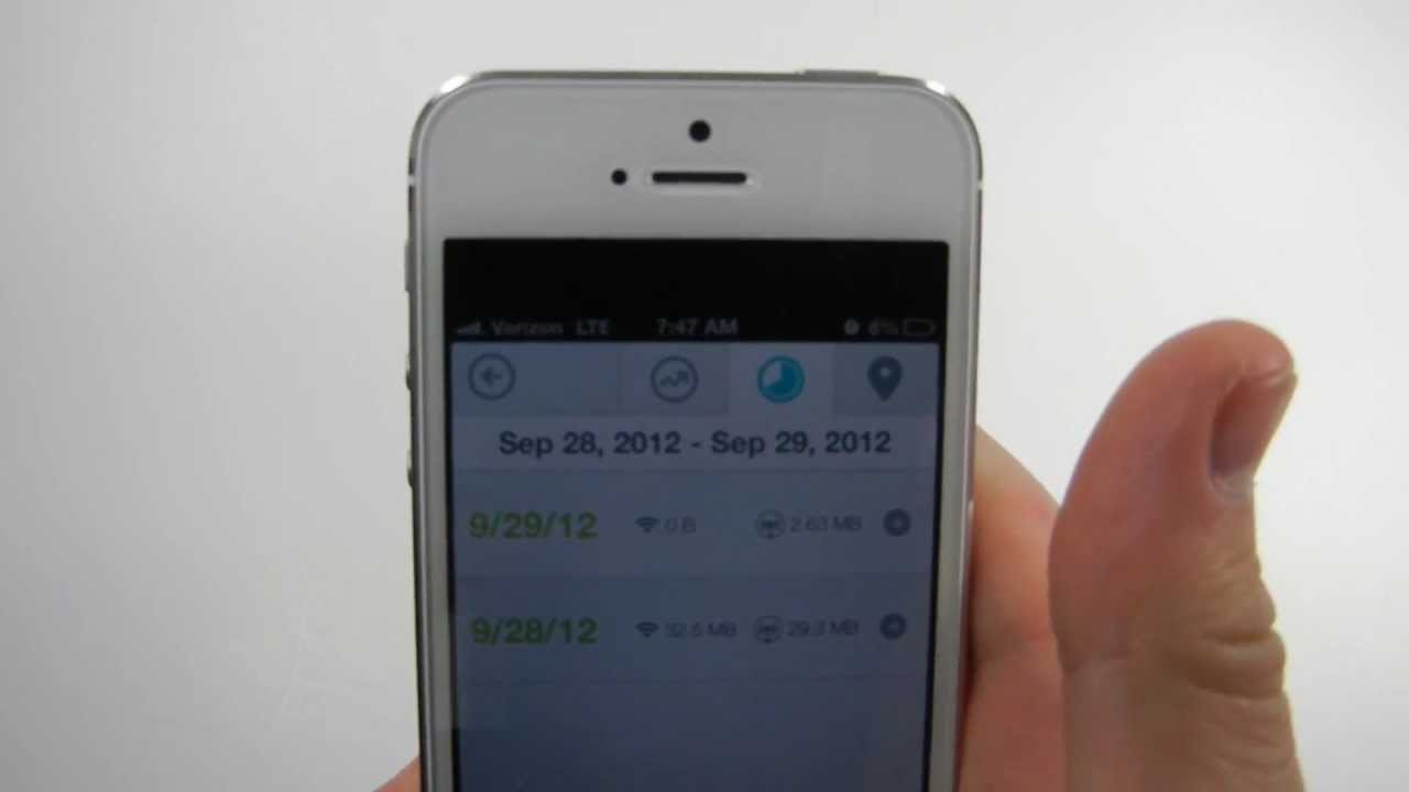 official iphone 5 battery performance test amp review 2   24 hour life