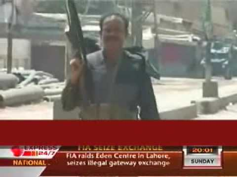 Lyari Gang War : Rehman Docoit Group attack Police Line Lyari with RPG