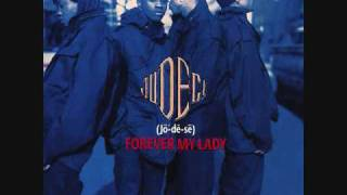 Jodeci - My Phone