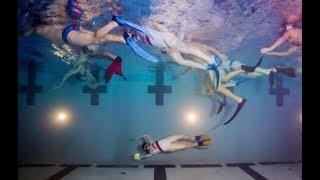 San Francisco Underwater Rugby