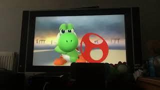 Super Smash Bros. For Wii U DM251! Vs DP251!