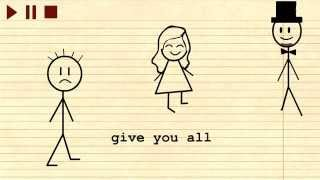 When I Was Your Man By Bruno Mars Animation