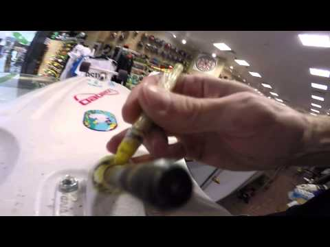HOW TO fix squeaky Trucks on skateboard or longboard