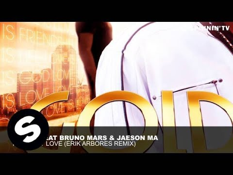 Gold 1 Feat Bruno Mars & Jaeson Ma - This Is My Love (erik Arbores Remix) video