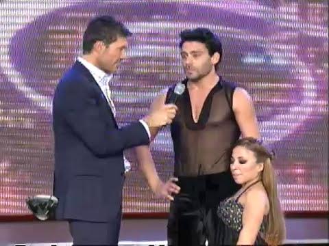 Noelia y Piquín también brillan en el adagio [23/06/2011].