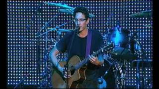 YOAV - WITH OR WITHOUT YOU - U2 cover (Live in Moscow RAMP 2009)