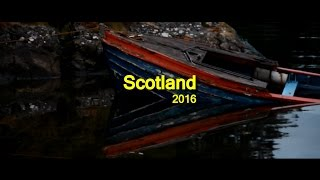 216 hours in Scotland [2016]