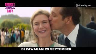 Bridget Jones's Baby - Official Trailer #2