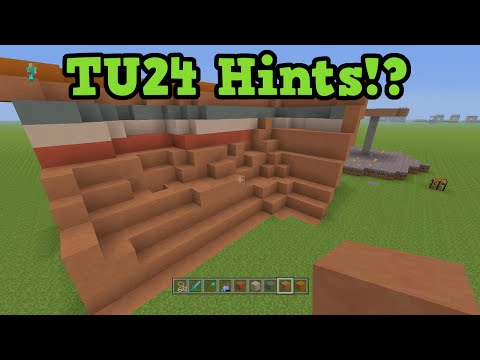 Minecraft Xbox 360 PS3 TU24 Big Update & Coming Soon?