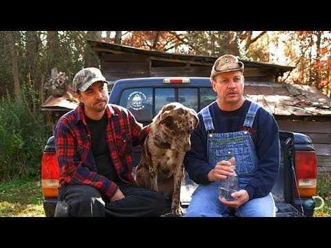 Guide to 'Shine: Moonshine 101   Moonshiners
