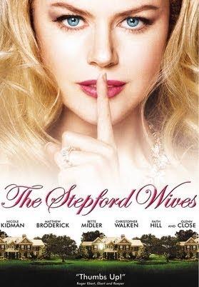 სტეპფორდის ცოლები (ქართულად) - The Stepford Wives / Стэпфордские жены