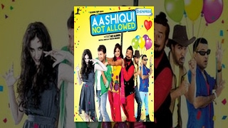 download lagu Aashiqui Not Allowed gratis