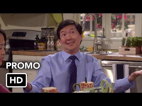 ABC Friday Comedies 10/2 Promo - Dr. Ken, Last Man Standing (HD)