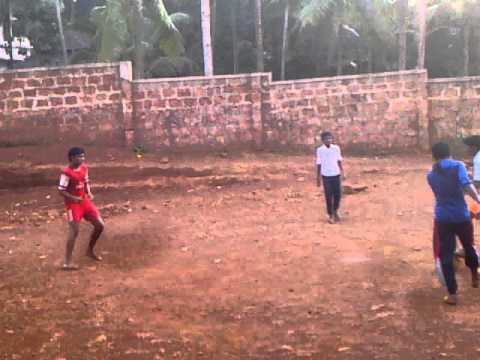 Kerala Malappuram Vengara Pakkadappuraya School Paramb Ground  Fight video