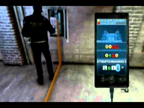 Sleeping Dogs - Camerahack (easy Way To Hack The Camera) video