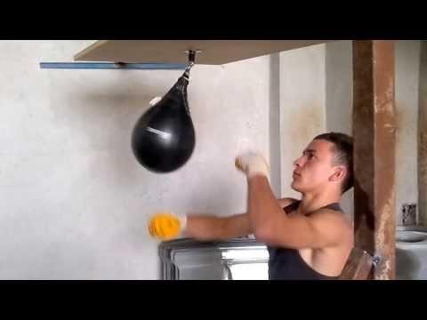 Kick Boks Pencikbol Topu