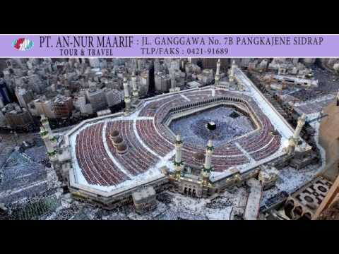 Video travel umroh berizin kemenag 2017