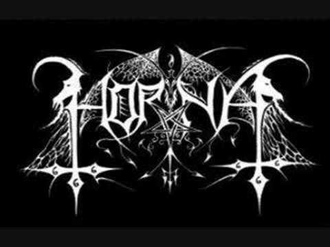 Horna - Black Metal Sodomy