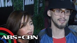 Billy Crawford may panawagan sa bashers sa gitna ng Taal eruption | TV Patrol
