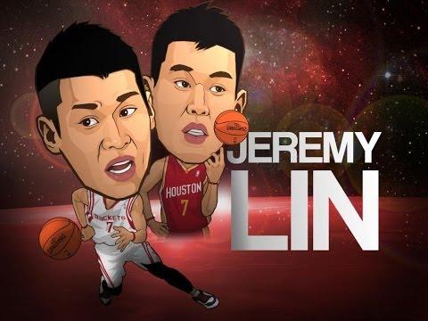 [Short Video] Jeremy Lin ROCKS As Houston Rockets Defeat Utah Jazz 104-93 In Game #3 -- Report