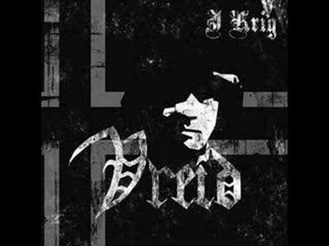 Vreid - I Krig