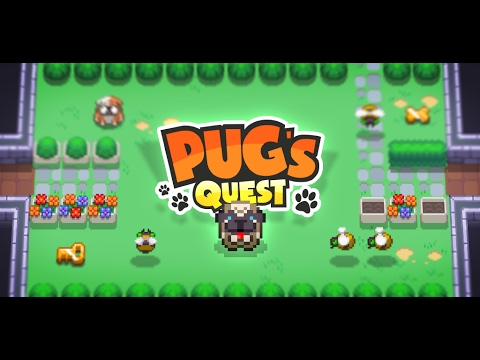Pug's Quest APK Cover