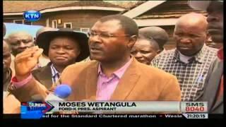 News: Succession politics-Western Kenya