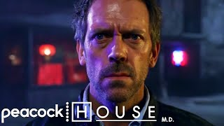 Bad Day To Take The Bus | House M.D.