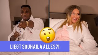 SOUHAILA en JUSTICE TOCH kennen elkaar van EEN ONE NIGHT STAND ?! - Bedroom SECRETS Eps 9