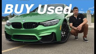 Is Buying A Used BMW A Mistake?