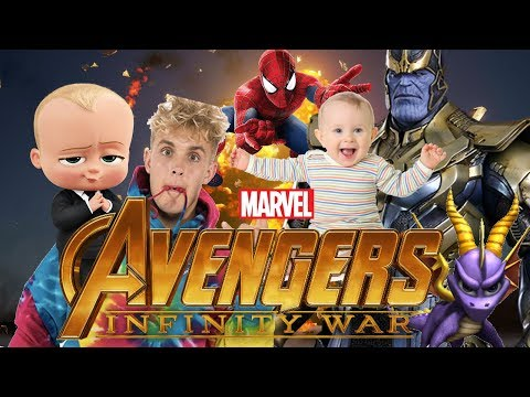 Forknite : Infinity War