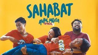 Tumming Abu - Sahabat (Ost. Anak Muda Palsu) - 4 Juli 2019 hanya di Bioskop