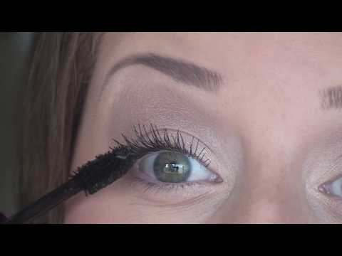 First Impressions ♥ Lash Potion Mascara by: Revlon
