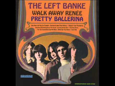 Left Banke - Lazy Day