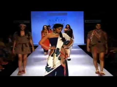 Lakme Fashion Week Summer/Resort 2013 Day 1 Show 2 Asmita marwa/Narendra kumar