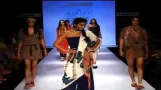 Lakme Fashion Week Summer/Resort 2013 Day 1 Show 2 Asmita marwa/Narendra kumar