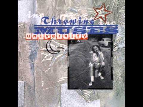 Throwing Muses - Shimmer