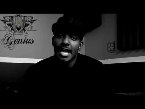 "B Jamon  ""The City Is Mine"" Promo Video."