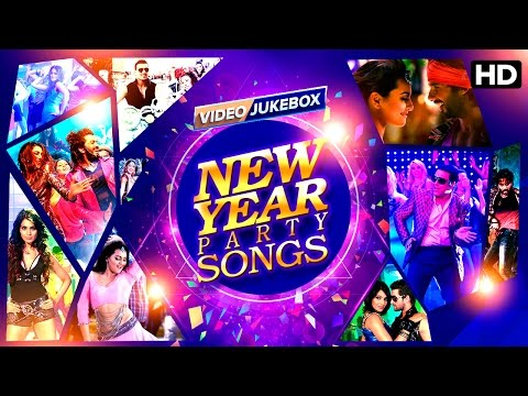 New Year Party Songs | Video Jukebox
