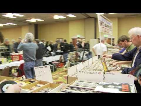 Vintage Voltage Expo of Colorado